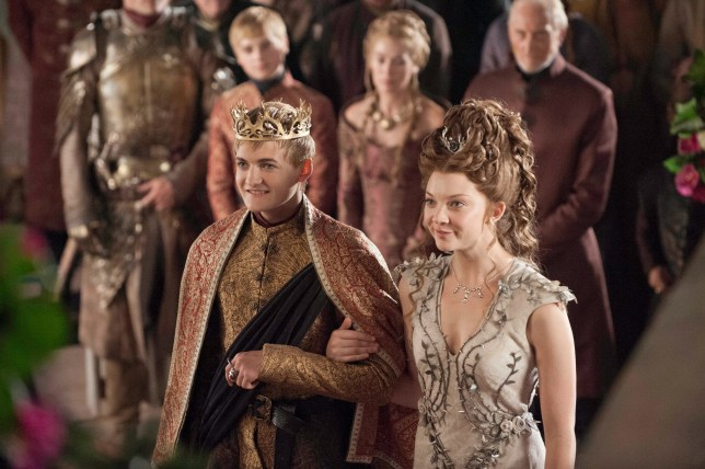 Game of Thrones series 4, Episode 2 'The Lion and The Rose'