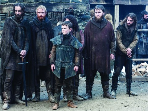 Game Of Thrones quiz: How would you earn a living in Westeros?