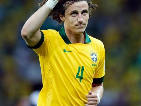 Luiz Felipe Scolari bans Brazil World Cup 2014 stars from 'acrobatic sex'