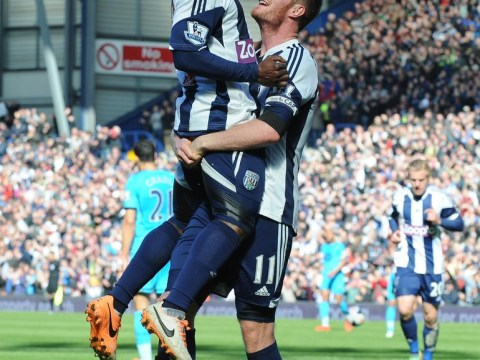 Pepe Mel's daft changes cost West Brom against Tottenham