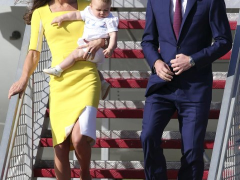 13 people who wore yellow just as well as Kate Middleton