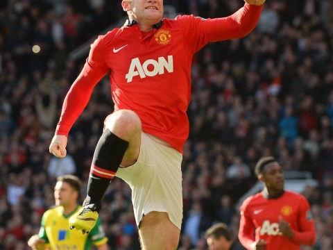Is Wayne Rooney set for even more Manchester United upheaval if Louis van Gaal becomes manager?