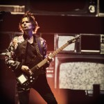 Matthew Bellamy of Muse