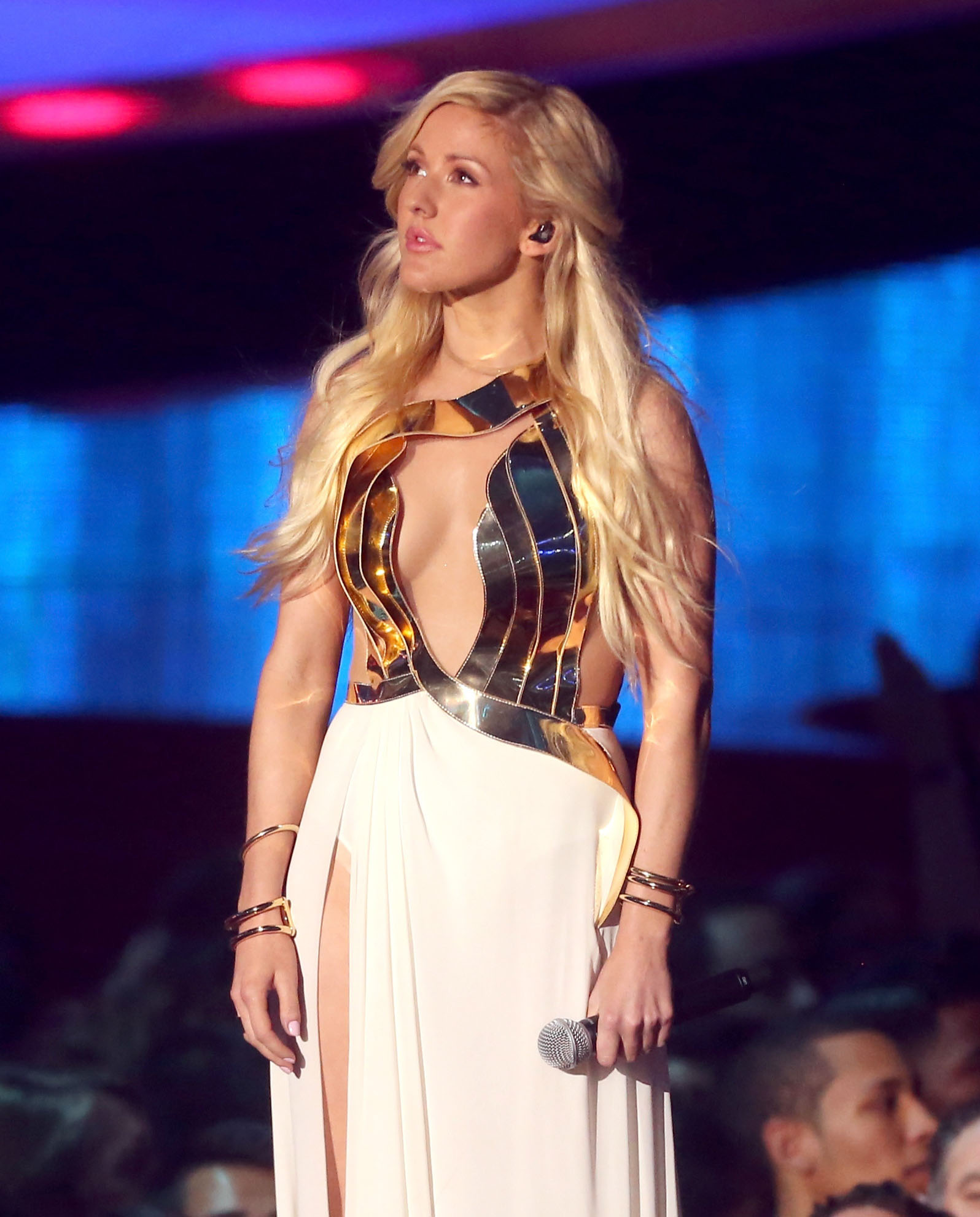Is Ellie Goulding the new Taylor Swift? As she's now linked to Calvin Harris, we take a look at her A-Z of lovers…