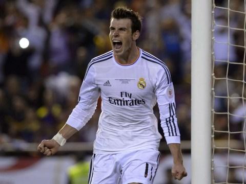 Watch Gareth Bale score wonder goal to win Real Madrid the Copa Del Rey