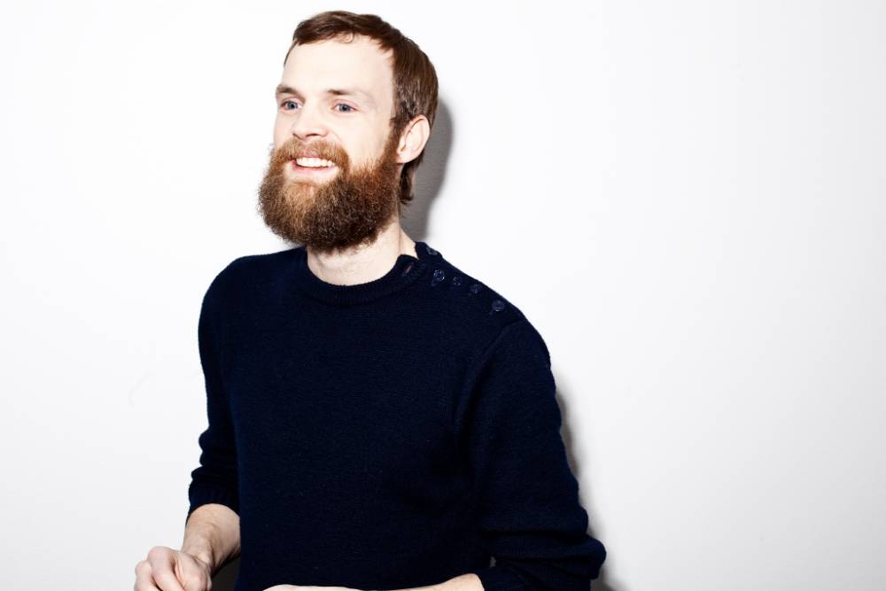 Todd Terje – It's Album Time: Glorious glossy madness