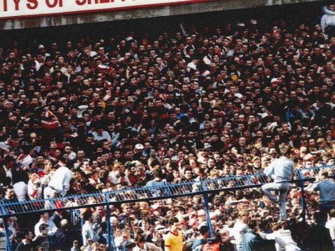 Loved ones weep as Hillsborough inquest is opened