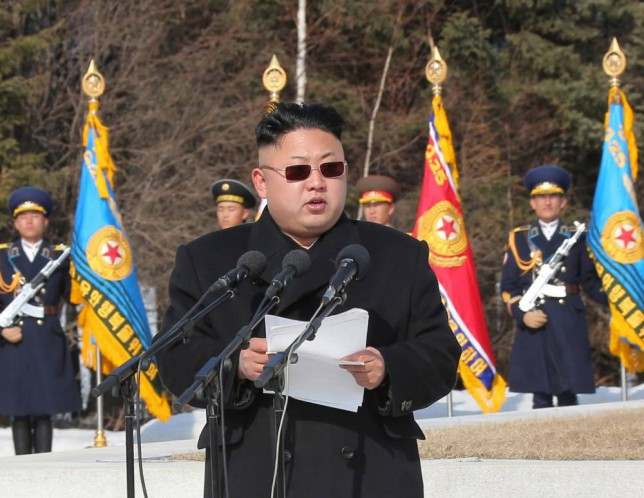 Tinky Winky and Jeremy Clarkson to hit the airwaves in North Korea