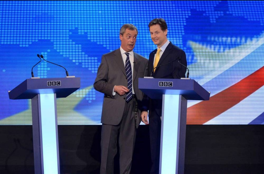 Five reasons the Europe debates were hopelessly one-sided