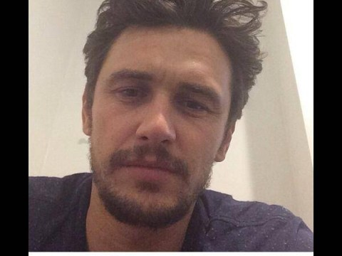 Was James Franco's alleged Instagram chat a Palo Alto marketing ploy?