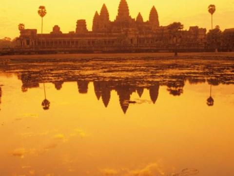Travelblather blogger Jeremy Head talks temples at sunset in Cambodia and day-tripping in Mallorca