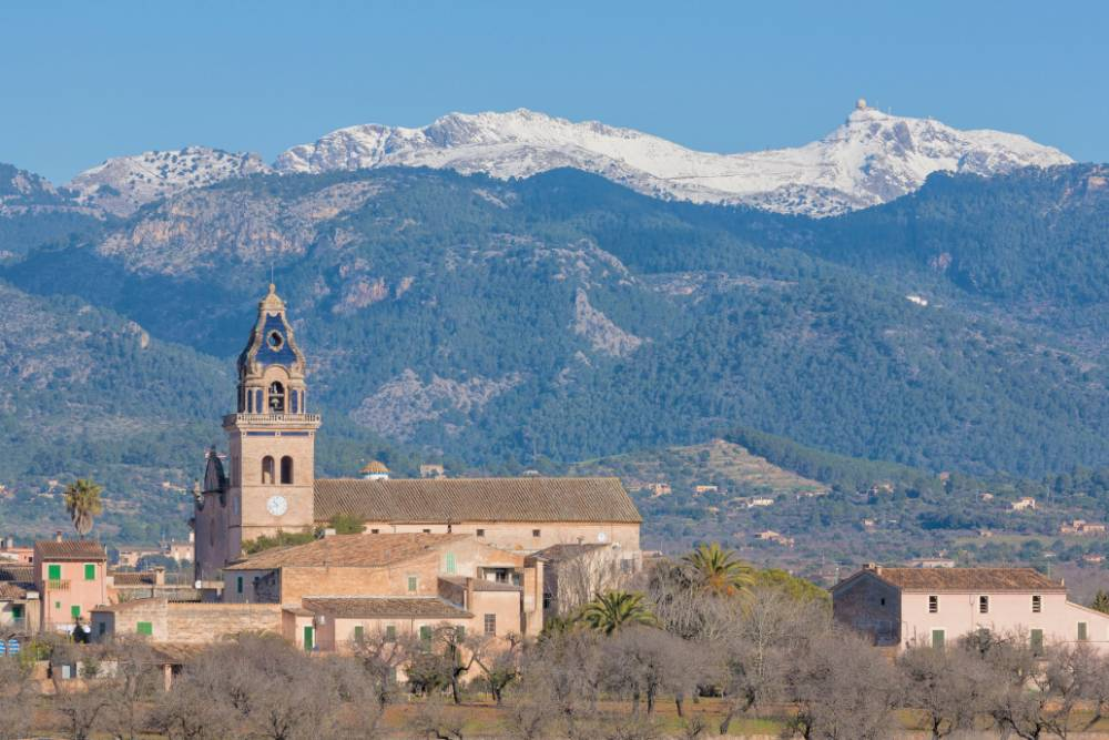 Travel: 5 reasons to visit Mallorca this summer