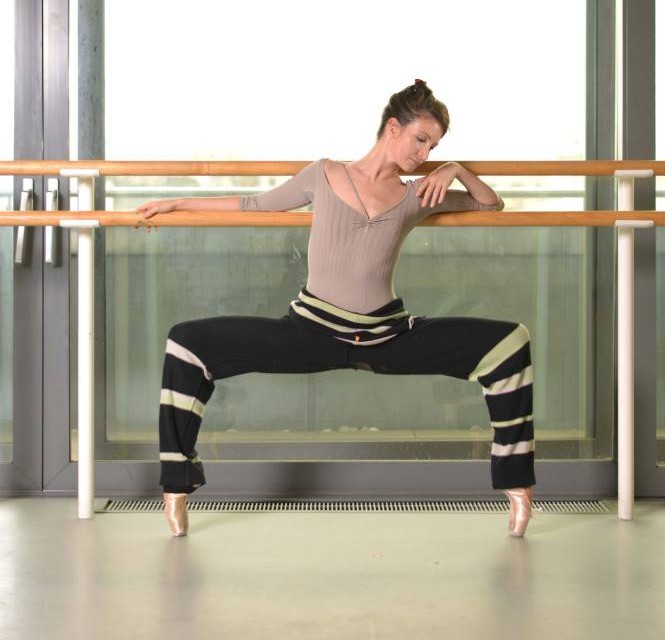 Royal Ballet's Lauren Cuthbertson: Nothing is insurmountable