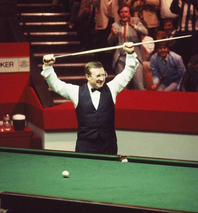 World Snooker Championship: Five classic Crucible finals