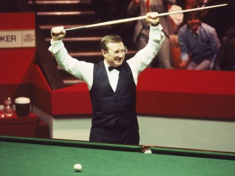 World Snooker Championship: Five classic Crucible finals