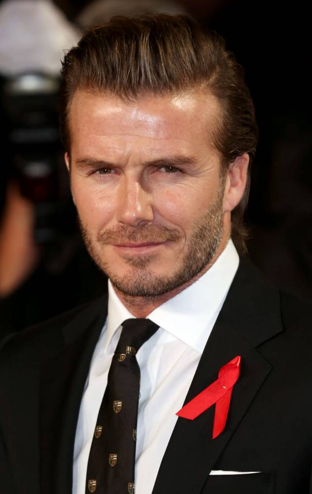 'Not in the spirit of the game': Beckham's whisky deal criticised by alcohol charity