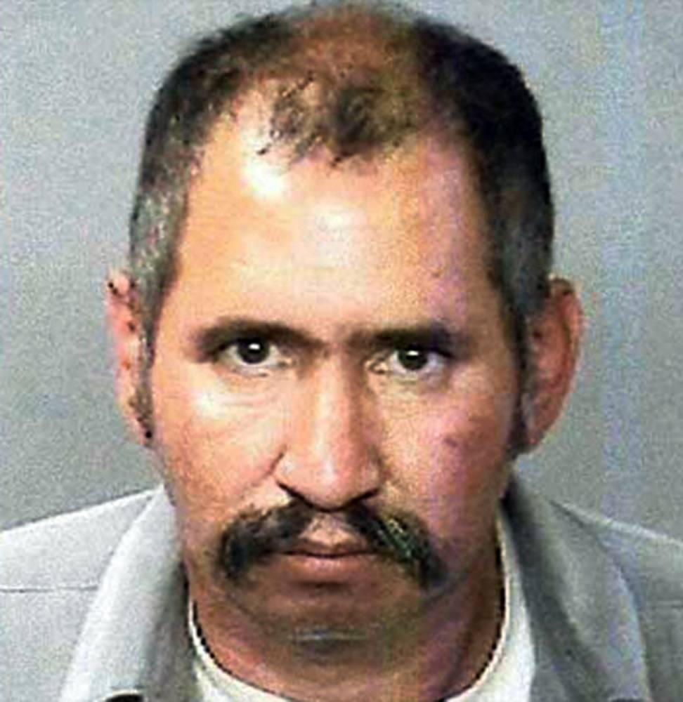 I've killed 40 people, says cartel hitman José Manuel Martinez