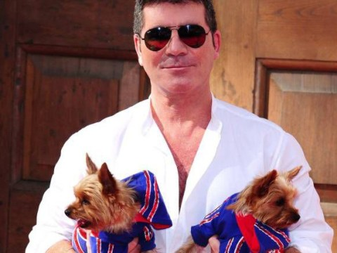 Britain's Got Talent has the royal seal of approval, says Cowell