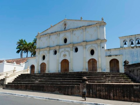 Travel to Nicaragua for dramatic scenery, beautiful beaches and spectacular colonial cities