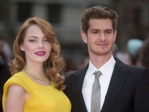 Andrew Garfield: I love being naked, it's nothing to be shy over