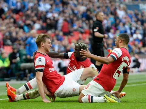 Arsenal's nine-year trophy wait nearly over after penalties victory sends Gunners to FA Cup final