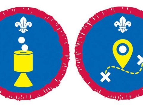 Be prepared… we're just not sure what for: Baffling new badges from the Scout Association