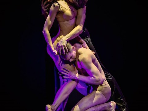 Boris Eifman: 'You have to hypnotise the dancers'
