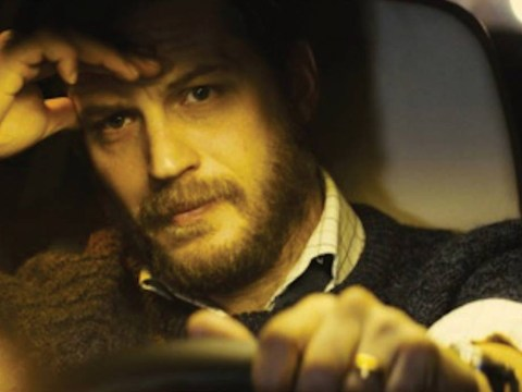 Locke: Tom Hardy's car drama is sharp, tense and driven