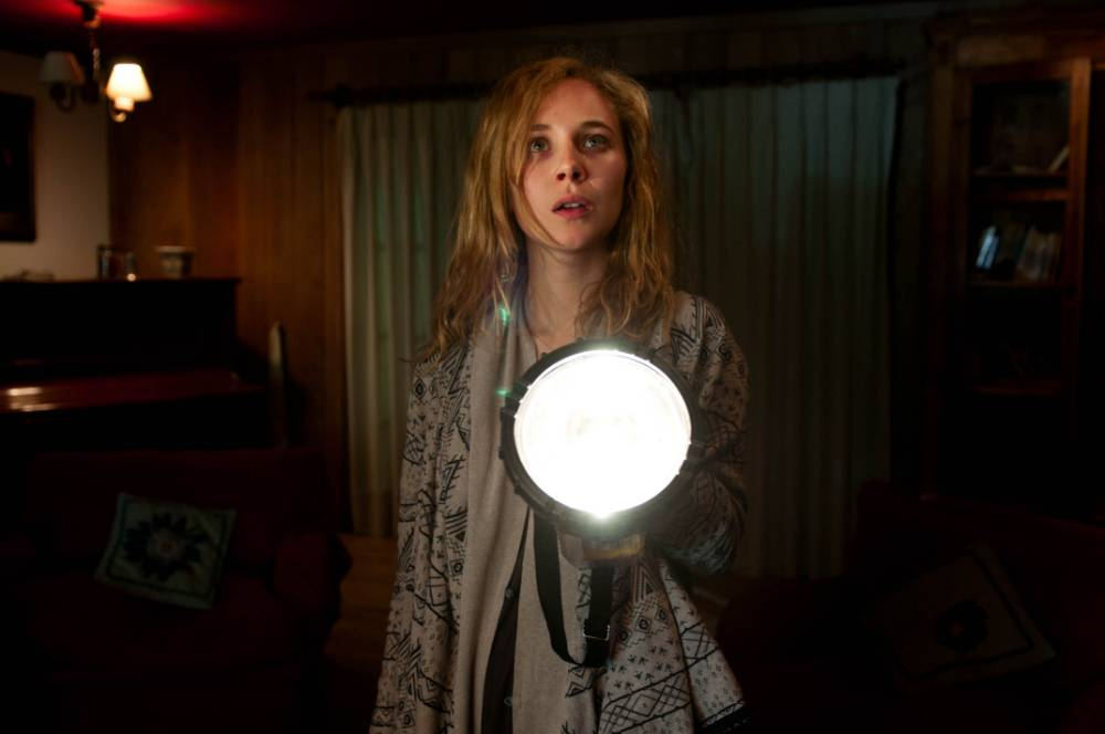 Magic Magic: Juno Temple and Michael Cera get your heart racing
