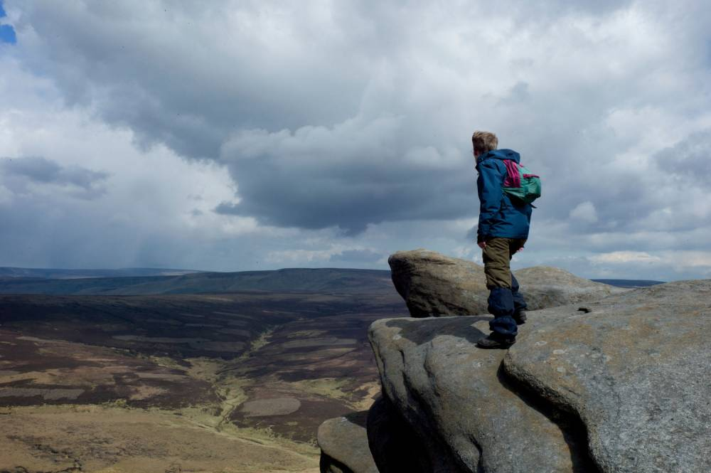 Travel to the Peak District for food, walks and great ales