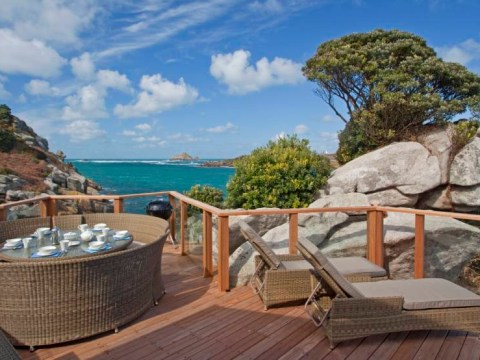 Last minute holiday deals: Scilly Isles, Montenegro, Gambia, Cyprus and Madeira