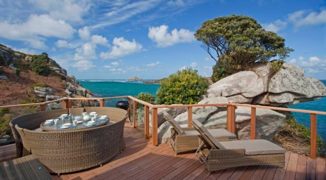 Last minute holiday deals: Scilly Isles, Gambia, Cyprus and
