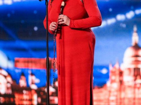 Britain's Got Talent 2014: Second audition show has some thrills and gets David Walliams reaching for the golden buzzer