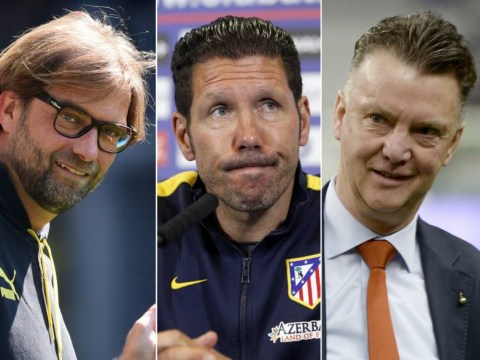 Poll: Who should be Manchester United's next manager?