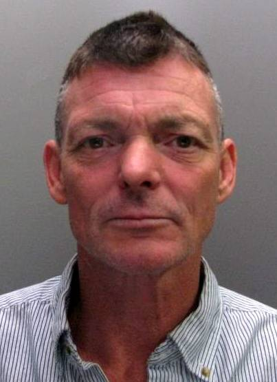 Paedophile claims underage girl he got pregnant 'raped him'