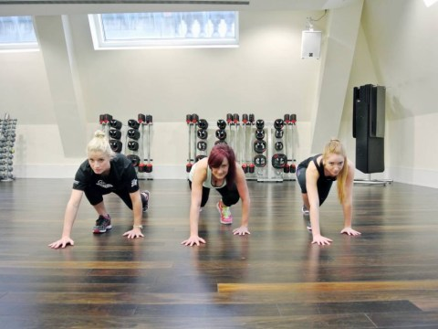 Zuu: The new exercise regime that will bring out the animal in you