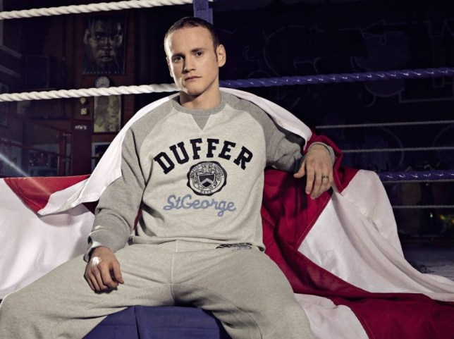 George Groves has got a plan for Carl Froch