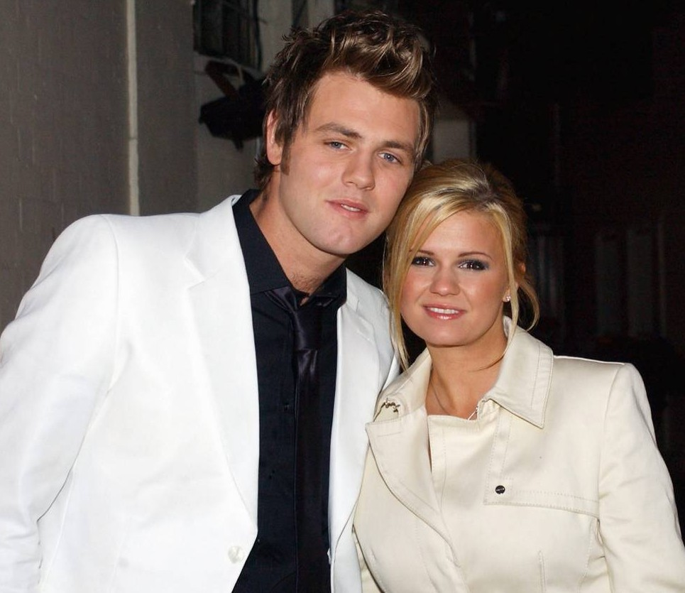Brian McFadden offers support to ex-wife Kerry Katona following split with George Kay