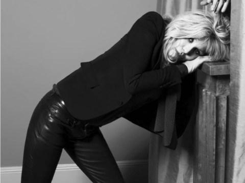 Courtney Love: My daughter calls me an epic slut