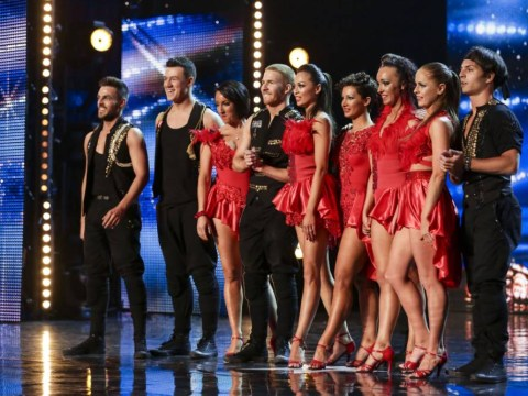 Britain's Got Talent 2014: Third week of auditions and grumpy Simon takes some time off and Belfast causes a stir