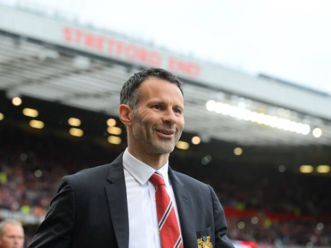 Ryan Giggs would've liked to work as Manchester united assistant manager to Sir Alex Ferguson