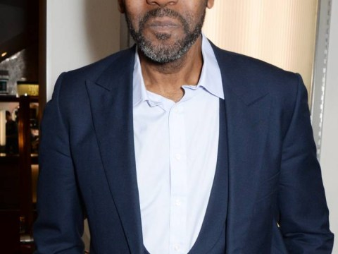 'Go and live in a black country': Ukip hopeful urges Lenny Henry to leave… again