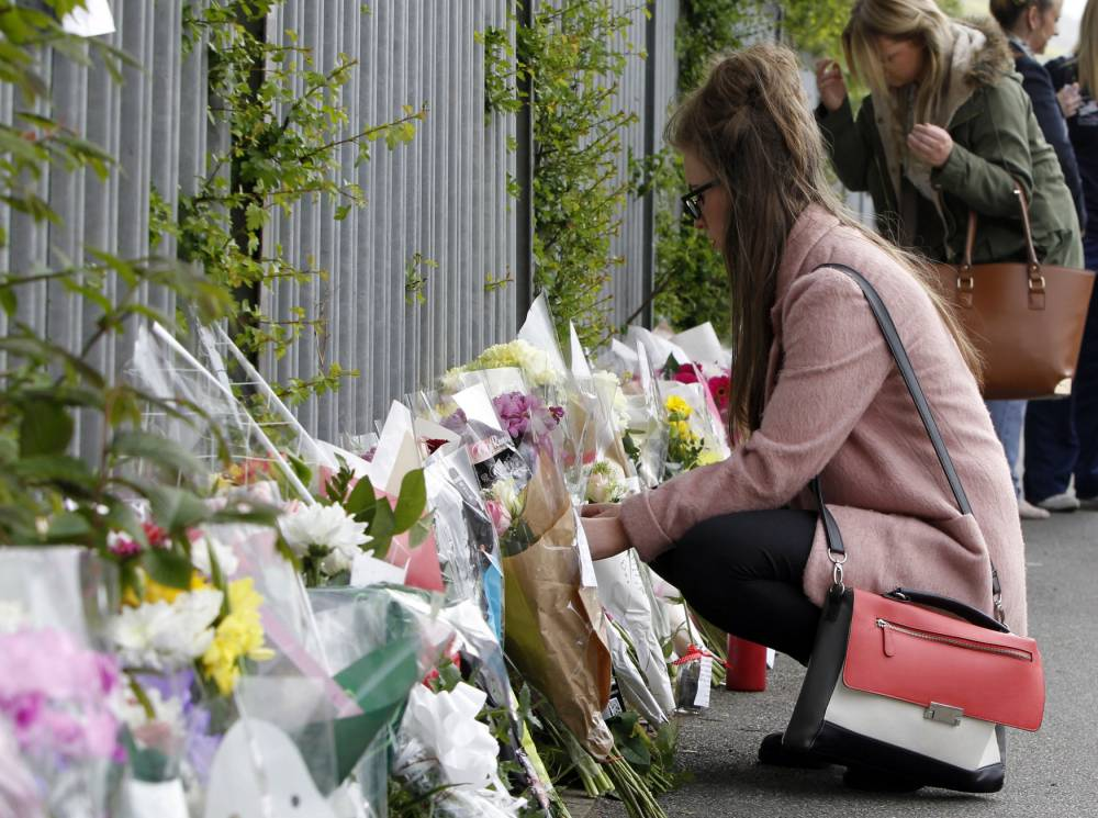 Murdered teacher Ann Maguire 'begged pupils to flee rather than see her die'