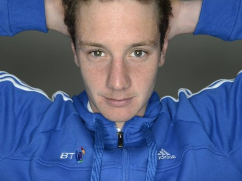 Alistair Brownlee insists he is fighting fit again and ready to catch triathlon star Javier Gomez