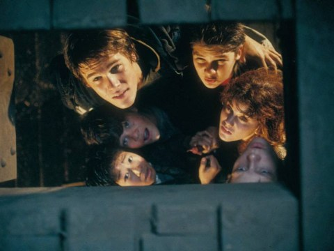Thirty years after its release, The Goonies is still the greatest family movie of all time