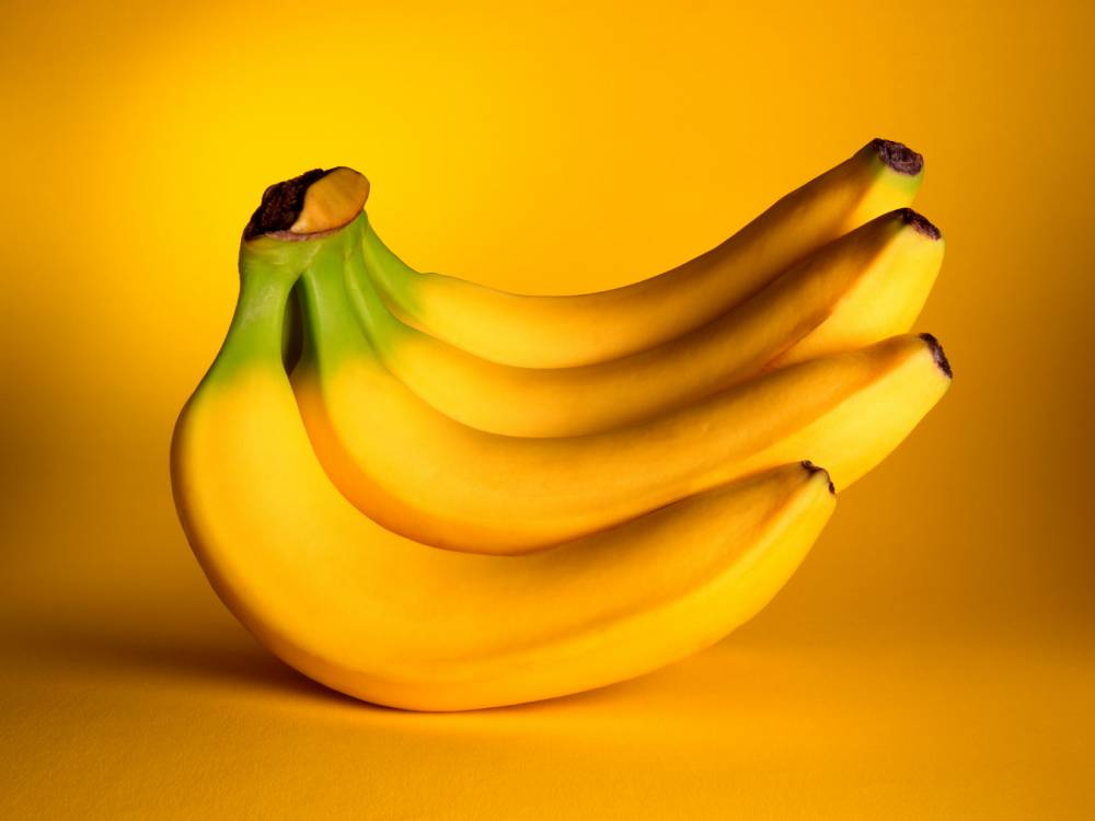 Are YOU drawing on your bananas yet?