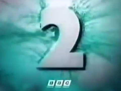 Celebrate 50 years of BBC Two with 60 seconds of idents – but how many of them do you remember?