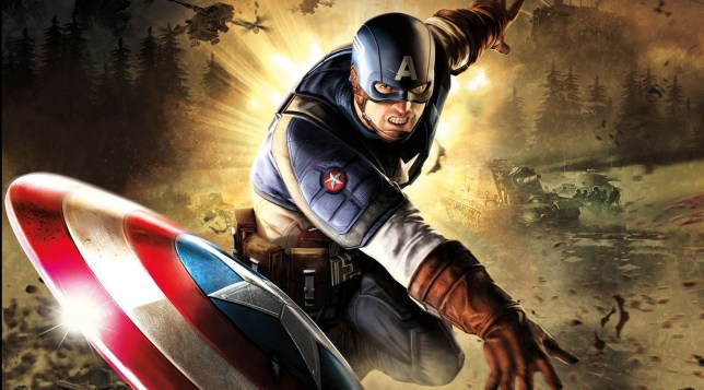 Captain America: Super Soldier - why does Marvel hate video games?