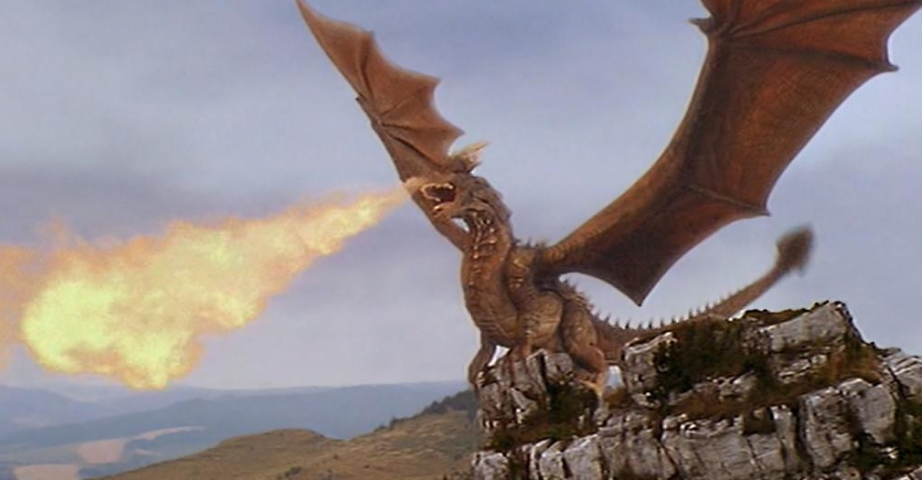 The Hobbit: The Desolation of Smaug DVD release: 6 of the best movie dragons