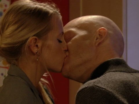 EastEnders: Max Branning and Lucy continued to turn everyone's stomachs as Lee Carter made his debut
